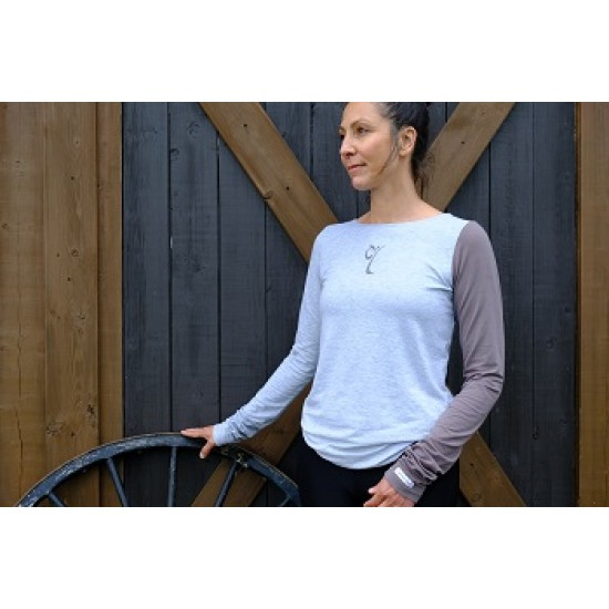 T-shirt manches longues Hygge